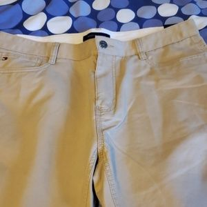 Mens tommy Hilfiger pants good condition